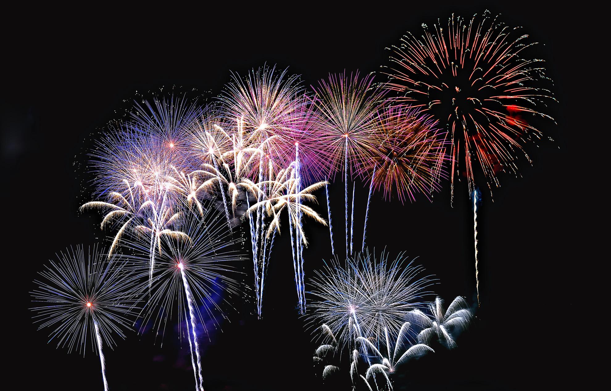 Fuegos-de-artificio